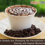 We simply are changing the perceptions in design and digital marketing. Follow us for more updates and to check our awesome work visit : www.chillitrends.com #chillitrends