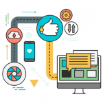 Offering Social Media Marketing .. Still waiting to explore the potential of Social Media for your business. Do not hold yourself anymore. Chilli Trends we have a dedicated team of Social Media Experts to achieve the goals on time bound basis.