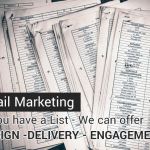 Offering a comprehensive email marketing solution for your list. #ChilliTrends ensure design, delivery and engagement.