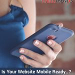 60% of the traffic on websites comes through Mobile / Smartphones. @ www.chillitrends.com we recommend Design and Developments Keeping Mobile First as the base of everything. Get Your Message Across the First Time & Every Time.