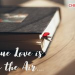 True Love is in the Air - Happy Valentine's Day